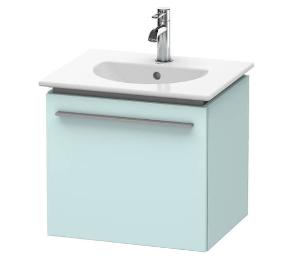 Duravit X-Large Wall Mounted Unit For Darling New Basin
