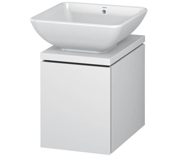 Duravit L-Cube 320mm 1 Drawer Vanity Unit For Console