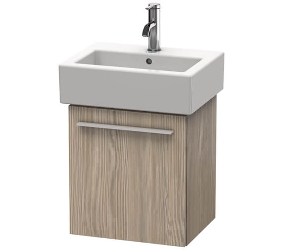 Duravit X-Large 400mm Wall Mounted Vanity Unit For Vero Basin