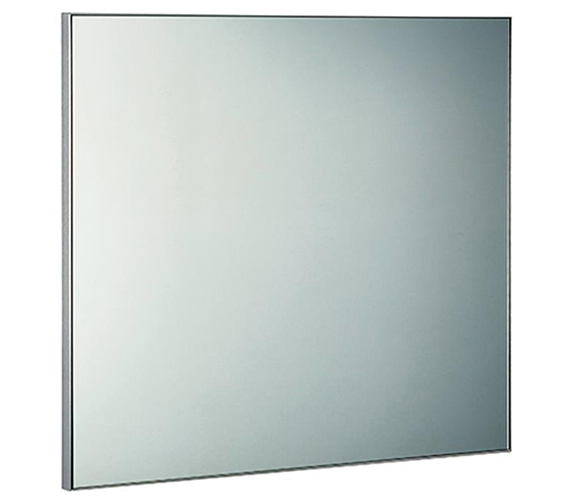 Additional image of Ideal Standard Rotatable Framed Mirror