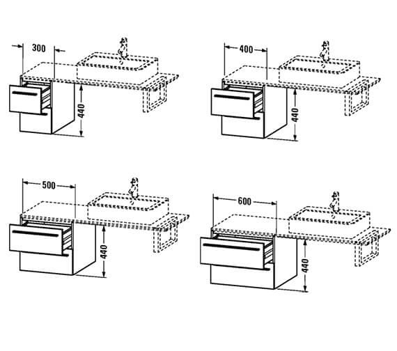 Technical drawing QS-V59568 / XL652104949