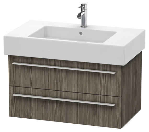 Duravit X-Large 2 Drawer Vanity Unit For Vero Basin