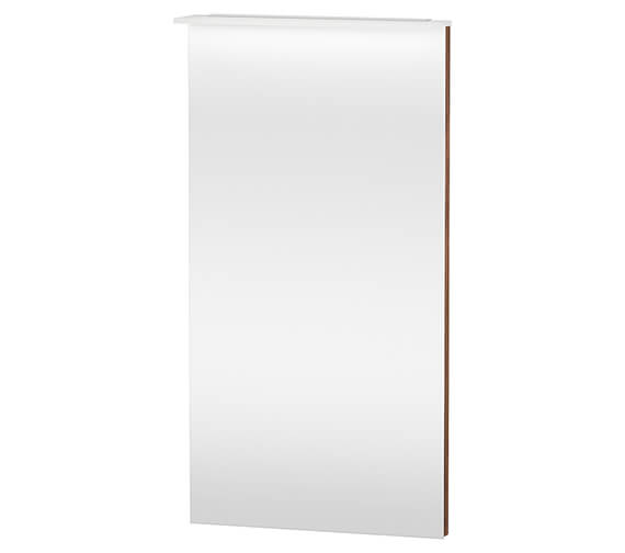 Duravit X-Large Mirror With LED Lighting