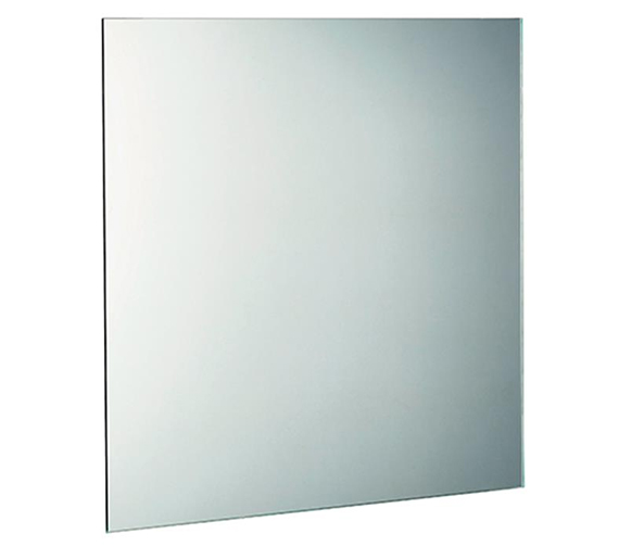 Additional image of Ideal Standard Mirror With Ambient Light And Anti-Steam