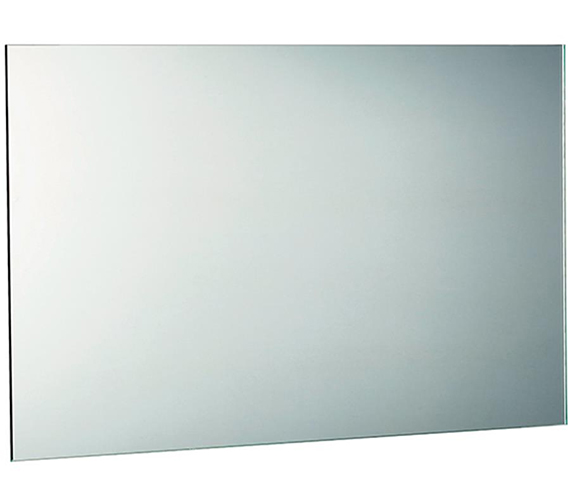 Alternate image of Ideal Standard Mirror With Ambient Light And Anti-Steam