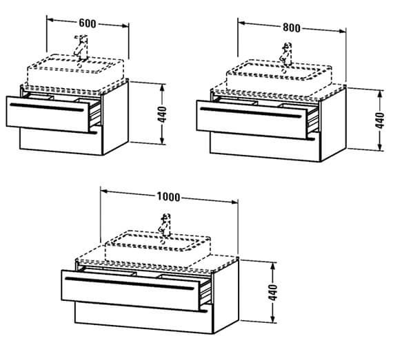 Technical drawing QS-V4444 / XL651005353
