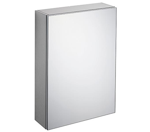Alternate image of Ideal Standard Mirror Cabinet With Bottom Ambient Light