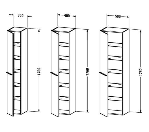 Technical drawing QS-V59592 / XL1150L0707