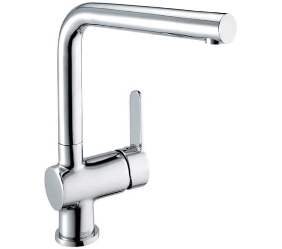 Deva Ethos Mono Sink Mixer Tap
