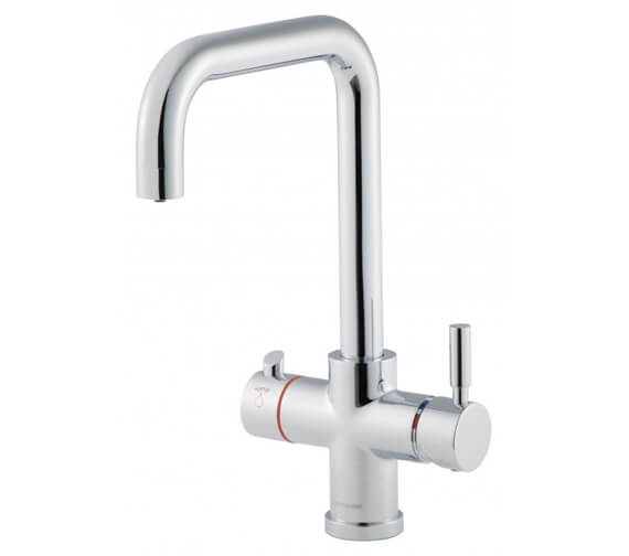 Clearwater Maestro 3 In 1 U Spout Kettle Kitchen Sink Mixer Tap With Tank