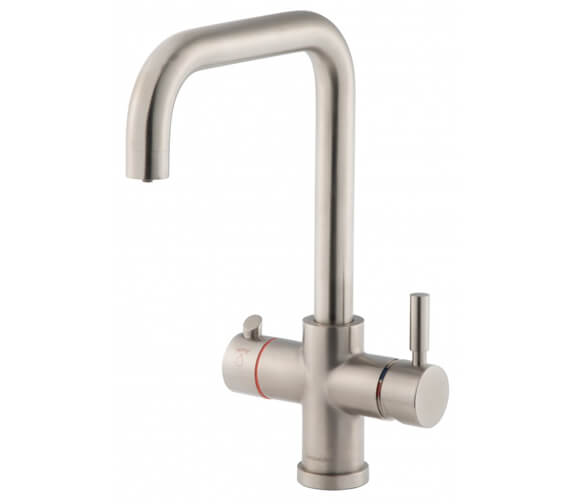 Alternate image of Clearwater Maestro 3 In 1 U Spout Kettle Kitchen Sink Mixer Tap With Tank