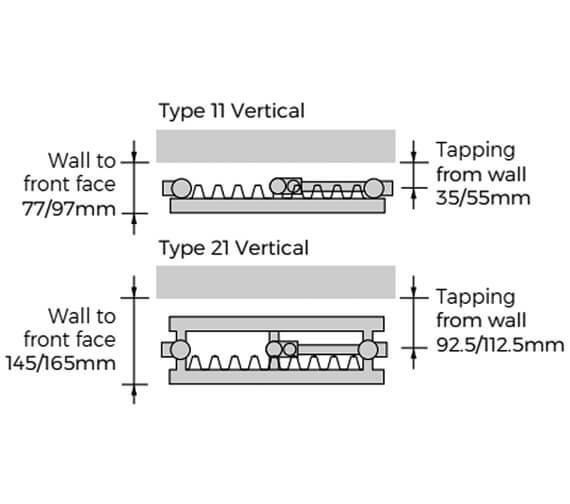 Technical drawing QS-V100308 / CLPV11-16040