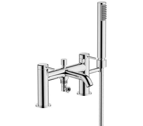 Britton Hoxton Premium Quality Bath Shower Mixer Tap