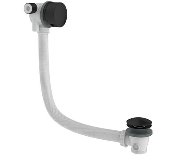 Alternate image of Britton Hoxton Bath Filler With Click Clack Waste