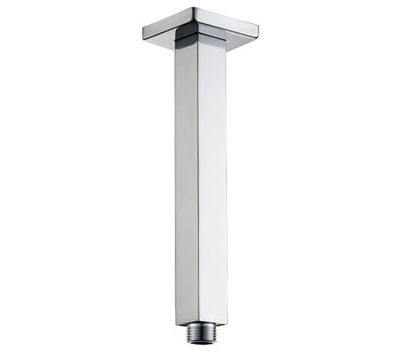 Saneux Tooga Ceiling Mounted Shower Arm