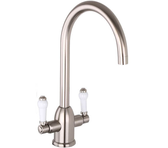 Additional image of Clearwater Sinks & Taps  DE2CP