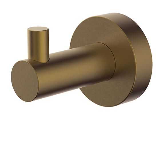 Additional image of Britton Hoxton Robe Hook