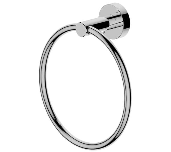 Britton Hoxton 163mm Towel Ring