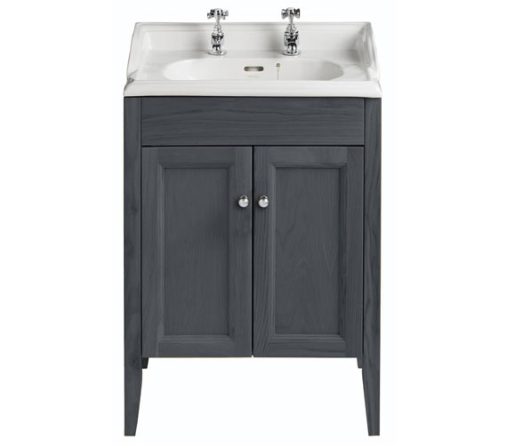 Additional image for QS-V72721 Heritage Bathrooms - KDG34