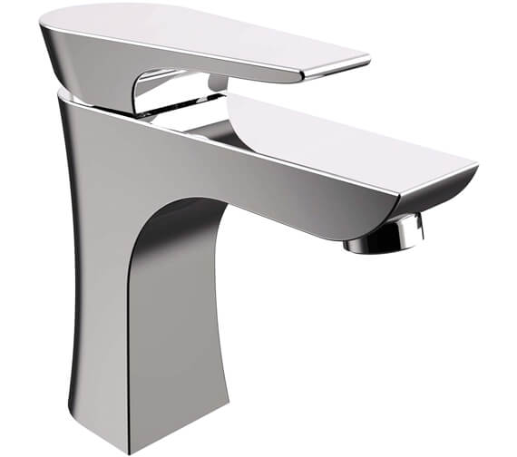 Bristan Hourglass Single Hole Deck Mounted Bath Filler Tap