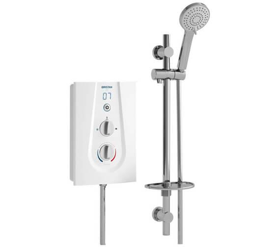 Additional image of Bristan Joy Electric Shower