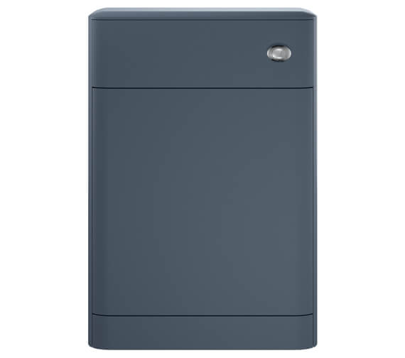 Additional image of Hudson Reed Sarenna 550 x 200mm Back-To-Wall WC Unit