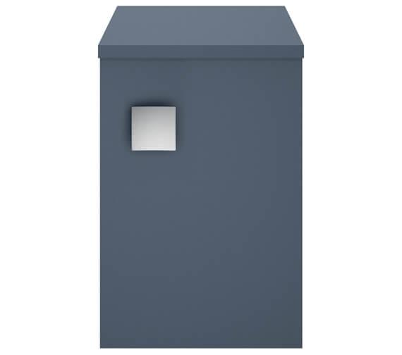Additional image of Hudson Reed Sarenna 305 x 440mm Single Door Wall Hung Cupboard
