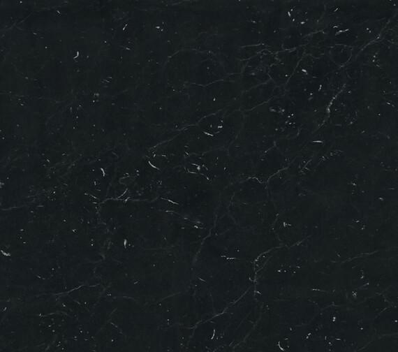 Nuance 2420mm x 1200mm Gloss-Laminate Postformed Wall Panel