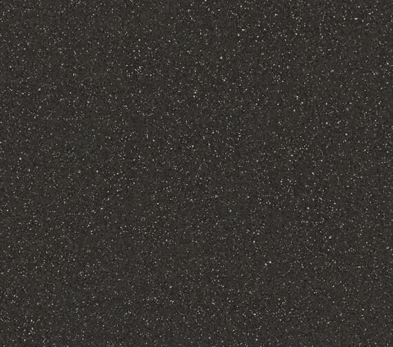 Alternate image of Nuance 2420mm x 1200mm Gloss-Laminate Postformed Wall Panel