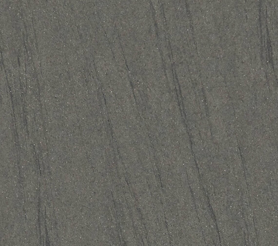 Alternate image of Nuance 3000 x 30mm Bathroom Laminate Worktop