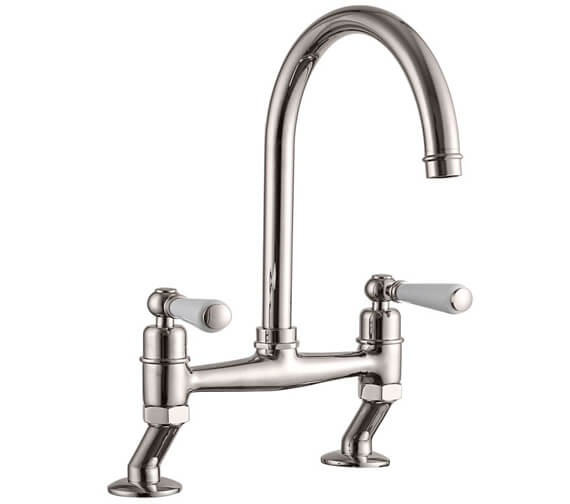 Additional image of Clearwater Sinks & Taps  DE3CP