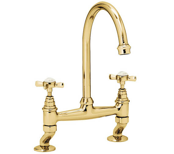 Additional image of Clearwater Sinks & Taps  COTBC