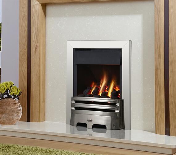 Alternate image of Flavel Kenilworth Plus High Efficiency Gas Fire