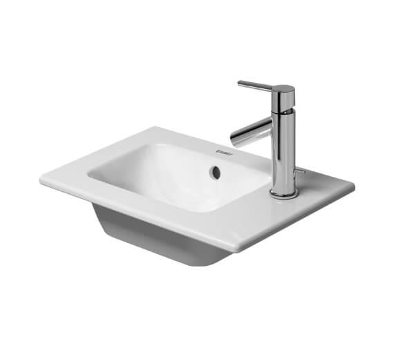 Duravit ME by Starck 430 x 300mm Handrinse Basin