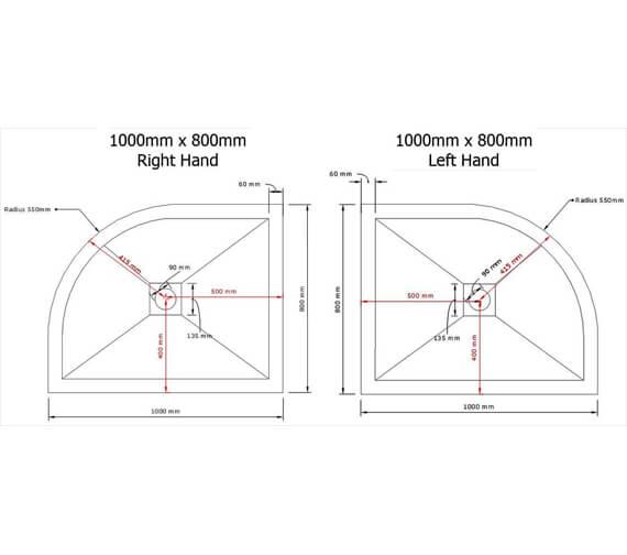 Technical drawing QS-V80502 / H2528