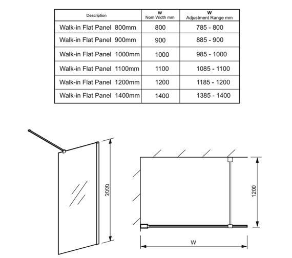 Technical drawing QS-V100761 / 560.119.00.2