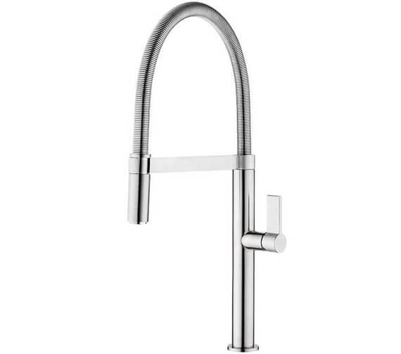 Clearwater Jovian Single Lever Monobloc Kitchen Sink Tap