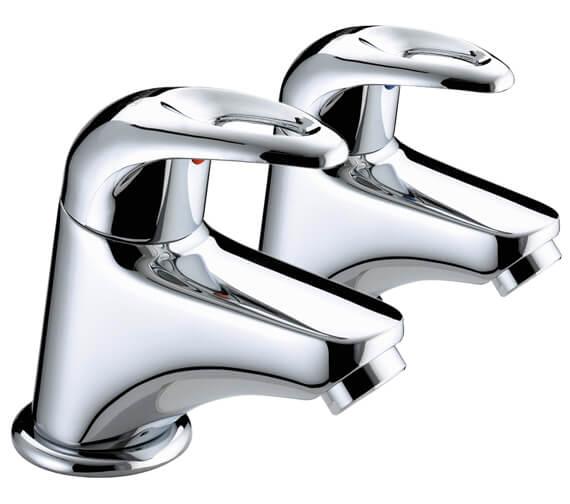 Bristan Java Bath Taps - J 3-4 C
