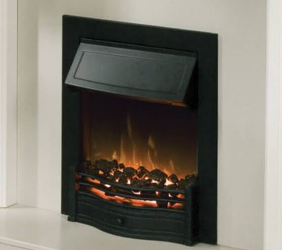 Alternate image of Dimplex Danesbury Inset Electric Fire