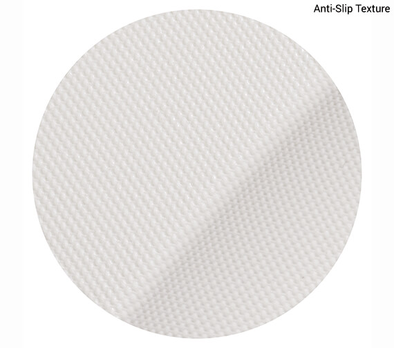 Additional image of April Square 45mm High Shower Tray