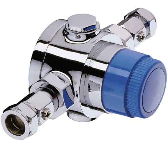 Bristan Gummers Thermostatic Mixing Valve
