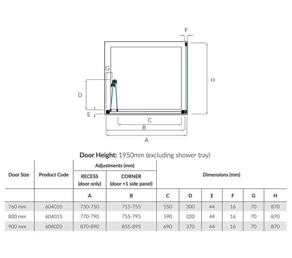 Technical drawing QS-V93900 / 604010