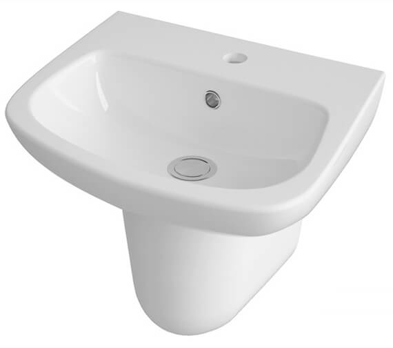 Additional image of Nuie Bathroom  CPC021