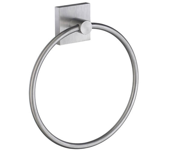 Additional image of Smedbo House Towel Ring