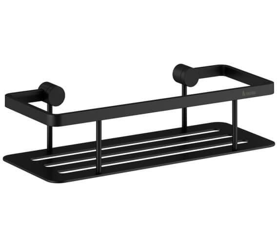 Additional image of Smedbo Sideline Design Soap Basket Straight 1 Level