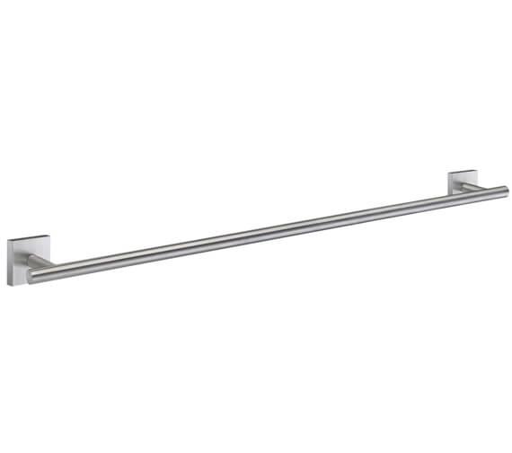 Additional image of Smedbo House 600mm Length Single Towel Rail