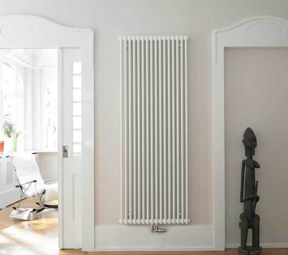 Zehnder Charleston 2 / 3 / 4 Column Radiator