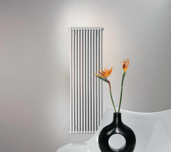 Additional image of Zehnder Charleston 2 / 3 / 4 Column Radiator