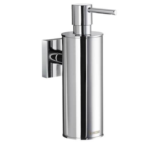 Smedbo House Soap Dispenser With Holder