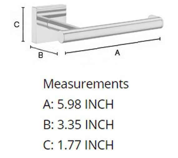 Technical drawing QS-V99870 / RK3411